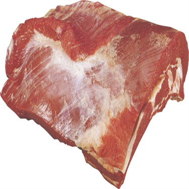 Beef breast bone-in